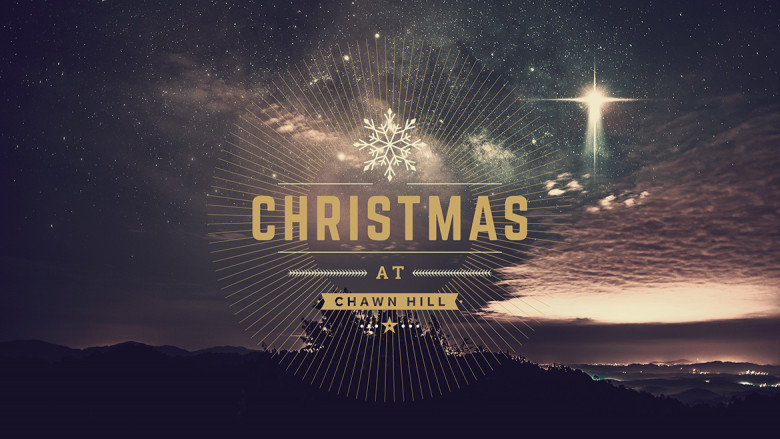 Christmas Celebration (5pm—6pm and 7pm—8pm)