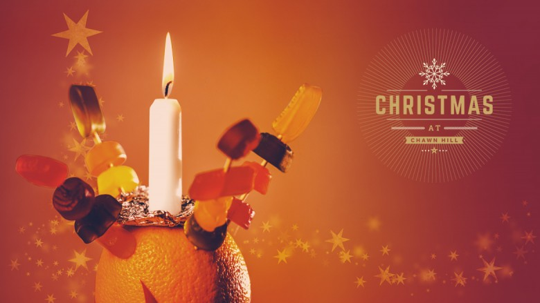 Christingle (4pm—5pm)