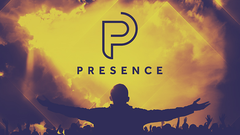 Presence — Worship. Pray. Encounter. (6:30pm)