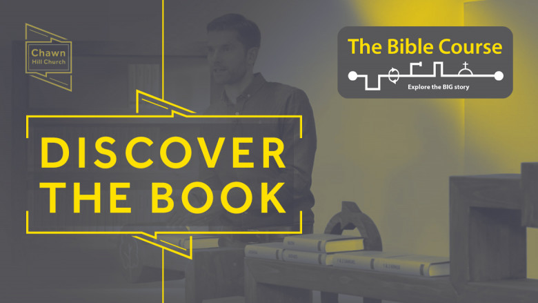 Discover The Book — Launch Night (7.30pm—9pm)