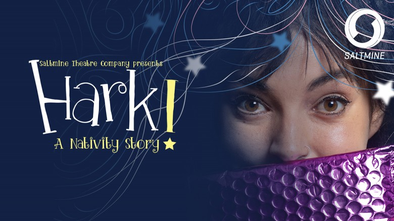 'HARK! A Nativity Story' Christmas Gift Bag